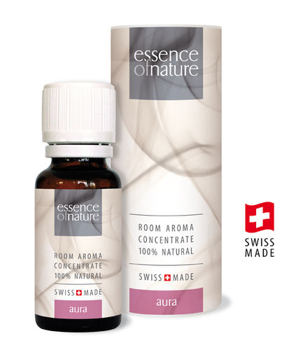 Essence of Nature Premium Duftöl 20ml Aura 100% naturrein