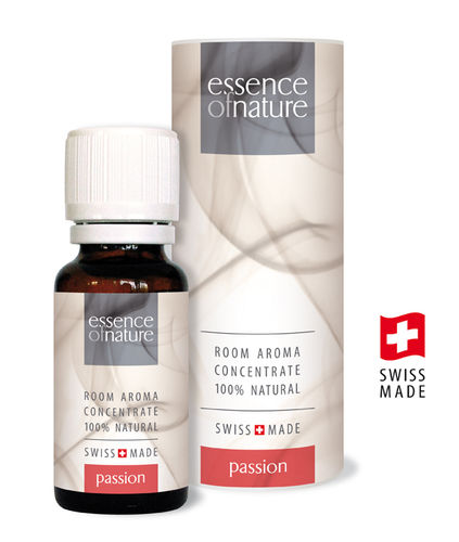 Essence of Nature Premium Duftöl 20ml Passion 100% naturrein