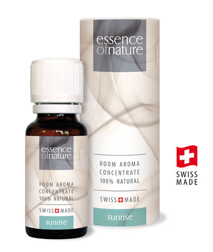 Essence of Nature Premium Duftöl 20ml Sunrise 100% naturrein