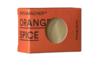 SEIFENMACHER™ Naturseife 90g Orange Spice