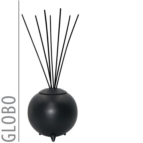 Essence of Nature Ceramic Collection Globo noir 500ml