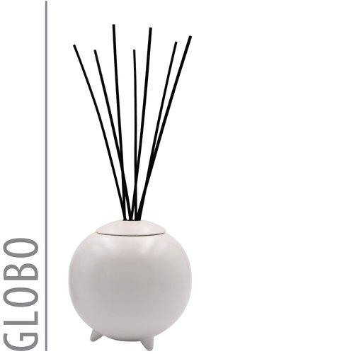 Essence of Nature Ceramic Collection Globo blanc 500ml